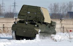 Invisible Warfare: Russia Touts Second-to-None Jamming Equipment