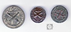 Empire, Coins, Personalized Items, Restoration, Buttons, Rooms
