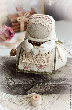 Народные куклы ручной работы. кукла Благополучница