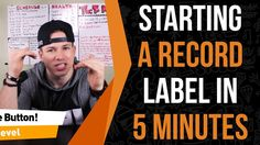 Starting A Record Label In 5 Minutes (Pro Step By Step Guide) What I Used In The Video To Start A Record Label: http://ift.tt/2sioJmH Distribution For Your Record Label: http://ift.tt/2rJ6dGS If you have been wondering about starting a record label I have the quick tips to making it happen. Learning how to start a record label is easy and can be done in a matter of minutes no matter where you live. People have been asking me how to start your own record label for a long time now so figured…
