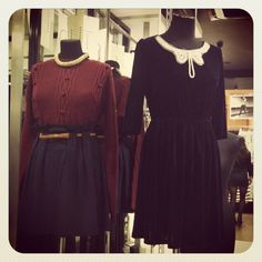 Our Forget Me Not Jumper Teamed With Our Pleat Street Skirt And Also Our Winter Wonderland