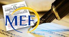 """Il ministero dell'Economia e delle Finanze ha aggiornato il """" saggio di mora """" per i ritardi nei pagamenti nell'ambito delle  transazioni commerciali , come ..."""