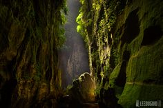 Claustral Canyon by Lee Duguid on 500px