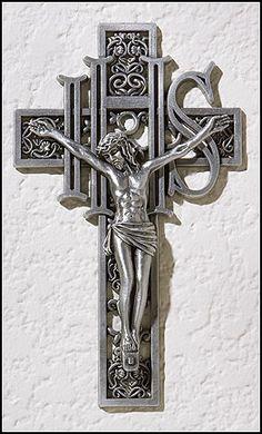 CGC Gift Shop: Crucifixes & Crosses