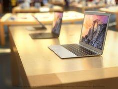 Bên cạnh mẫu smartwatch - Apple Watch đang rất được đón đợi, Apple sẽ còn ra mắt thêm chiếc MacBook Air 12 inch ngay trong năm nay.