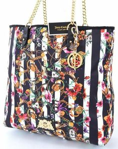 NWT Juicy Couture Weekend Warrior Anja Tote. Starting at $1 on Tophatter.com!
