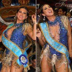 PORTAL JORGE GONDIM: Lívia Andrade é eleita madrinha de bateria de esco...Lívia Andrade ARRASOU no samba.