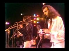 Gentle Giant playing Features from Octopus in Long Beach, CA 1975 - Amazing what these guys could pull off live. Pull Off, Physicist, Gentle Giant, Albert Einstein, Long Beach, Daydream, Octopus, Of My Life, Good Music