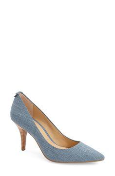 MICHAEL MICHAEL KORS 'Flex' Pump (Women). #michaelmichaelkors #shoes #pumps