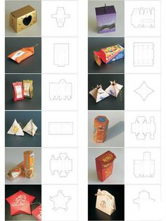 74 Best Diy Do It Yourself Dielines Templates Tutorials How