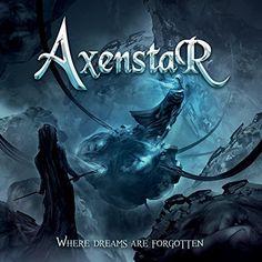 Axenstar - Where Dreams Are Forgotten (2014)  Power Metal band from Sweden  #Axenstar #Metal #PowerMetal