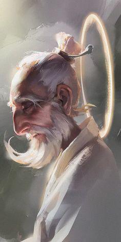 ArtStation-Sengoku, SU GA- # samurai # Sengoku The post ArtStation-Sengoku, SU GA-# ArtStation # GA # samu … appeared first on Woman Casual. Character Sketches, Art Sketches, Character Art, Art Drawings, Crazy Drawings, Amazing Sketches, Animation Character, Drawing Faces, Cartoon Drawings