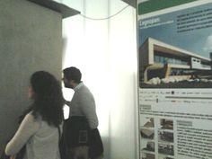 Inaugurazione dello Schio Design Festival 2012