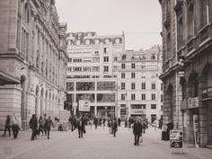 St Lazare Paris Haussman Black and white Yasar Arafath photography by Yasar Arafath on 500px