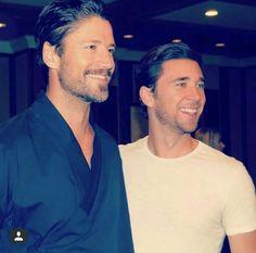 EJ & Chad DiMera