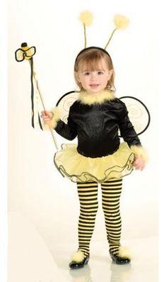 73243df25 Traje De Abeja, Abejas, Disfraces, Trajes, Halloween Infantil, Disfraces De  Halloween