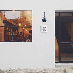 2015.8  BOOK and SONS  タイポグラフィーとフォントの古書を中心に扱っている古本屋さん ゆったりとした空間が心地良かったです  #bookstore#store#shop#vsco#vscocam#vscogram#vscogood#insta#instanice#instagram#instagood#instaphoto#instalike#instapic#instaph#photo#pic#instavsco#instavscocam#tokyo#japan#東京#本屋#学芸大学 by ____hirri