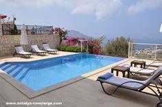 Rent a #villa in #Belek #Antalya #Turkey *   *  * Аренда вилл в Белеке #Анталия #Турция