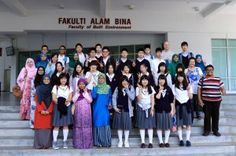 Academic Visit from Seifu Nankai Junior and Senior High School, Japan