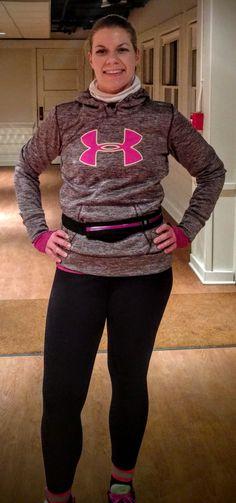 Training for my 2nd Half Marathon + Running Belt Giveaway! #sponsored | xtinaluvspink.wordpress.com