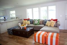 Inspired by This Bright Jonathan Adler Influenced Home