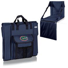 Stadium Seat - University of Florida Gators. These are nice seats to take to games or use when tailgating.