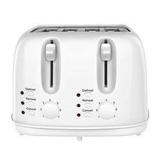 af276b01742 Usha 3340 Pop-Up Toaster 4 slice - Buy Usha 3340 Pop-Up Toaster 4 slice  Online at Best Price in India - G4buy.com