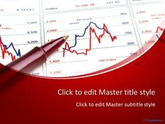 Free Business Report PPT Template