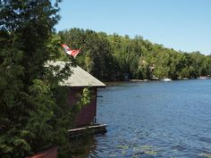 Cottage Country, Haliburton Highlands, Ontario