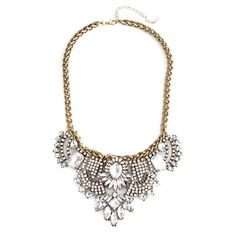 bib necklace - Google Search