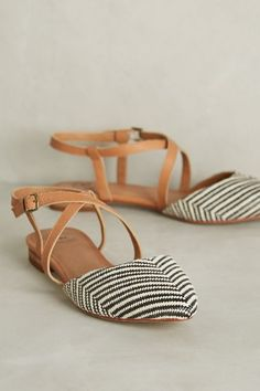 Gee Wawa Lizbeth Sandals - anthropologie.com
