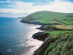Ierland.. Number one bucket list!