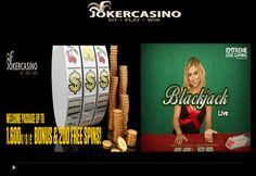 Thumbnail for joker, kasino bonuser Casino Bonus, Joker, Social Media, Ads, Image, The Joker, Social Networks, Jokers, Comedians