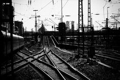 München, Westend © cem czerwionke