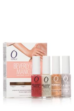 $6 Orly Nail Polish is 50-75%off on HauteLook!!! (Full Set) SALE!!! www.hautelook.com/short/3BwjC