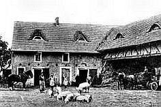 Tak kiedyś wyglądała nasza dzisiejsza siedziba #Namysłów #Kraft #historia