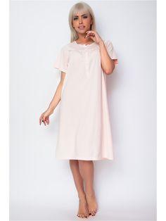 Ночные сорочки Vis-a-vis Сорочка ночная Cold Shoulder Dress, White Dress, Dresses, Fashion, Vestidos, Moda, White Dress Outfit, Fasion, Dress