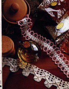 Decorative Crochet Magazines 47 - Gitte Andersen - Веб-альбомы Picasa