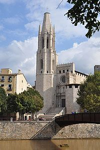 Sant Fèlix. Girona.