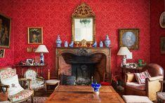 Habitually Chic® » Chateau de Luxeube