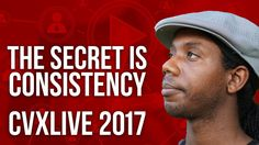 CVX LIVE 2017: How to Grow a Successful YouTube Channel: Consistency... Growing a successful youtube channel is a matter of consistency not just making content on a regular basis but consistent messaging tone branding and engagement.   Big YouTubers Like Jake Paul and Casey Neistat got where they are because they are consistent. Consistency on YouTube should be one of your key areas of focus if your goal is to build a successful youtube channel.  HOW TO BE MORE CONSISTENT ON YOUTUBE - Setup…