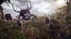 The Witcher 3: Wilde Jagd Vorschau | Spieletester.com