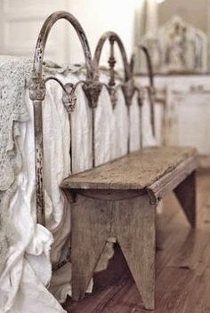 French Farmhouse Sty