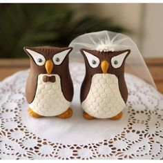 Cutest cake toppers !!