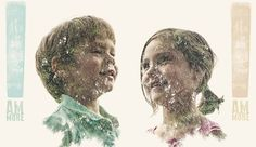 This amazing series of multiple exposures by Christoffer Relander, from Finland, is done in camera, and for a great cause! It is a charity campaign for Children With Tumors.
