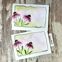 November 9th, Coasters, Watercolor, In This Moment, Creative, Pen And Wash, Watercolor Painting, Coaster, Watercolour