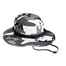 Rothco City Camo Boonie Hat Military Equipment 6098162d1d2f