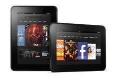 Amazon slashes price of 4G Kindle Fire HD by $100, expands tablet to Europe & Japan