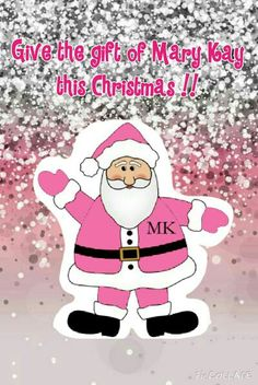 Get great Mary Kay Christmas gifts and save with me! All items discounted! please email me questions sharonlynn81@gmail.com :)