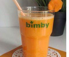 Receita Healthy Smoothie - Laranja por ChrisSimões - Categoria da receita Bebidas